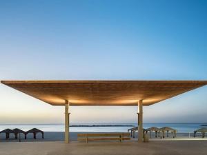 צלם אדריכלות נוף