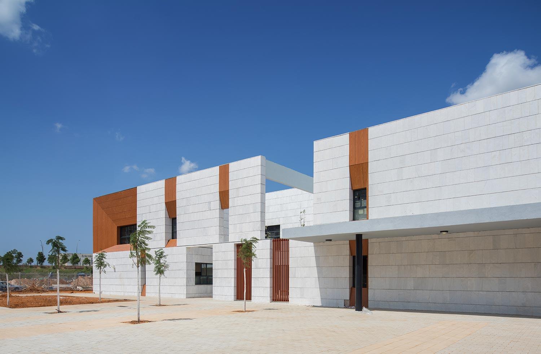 Kfar Saba School