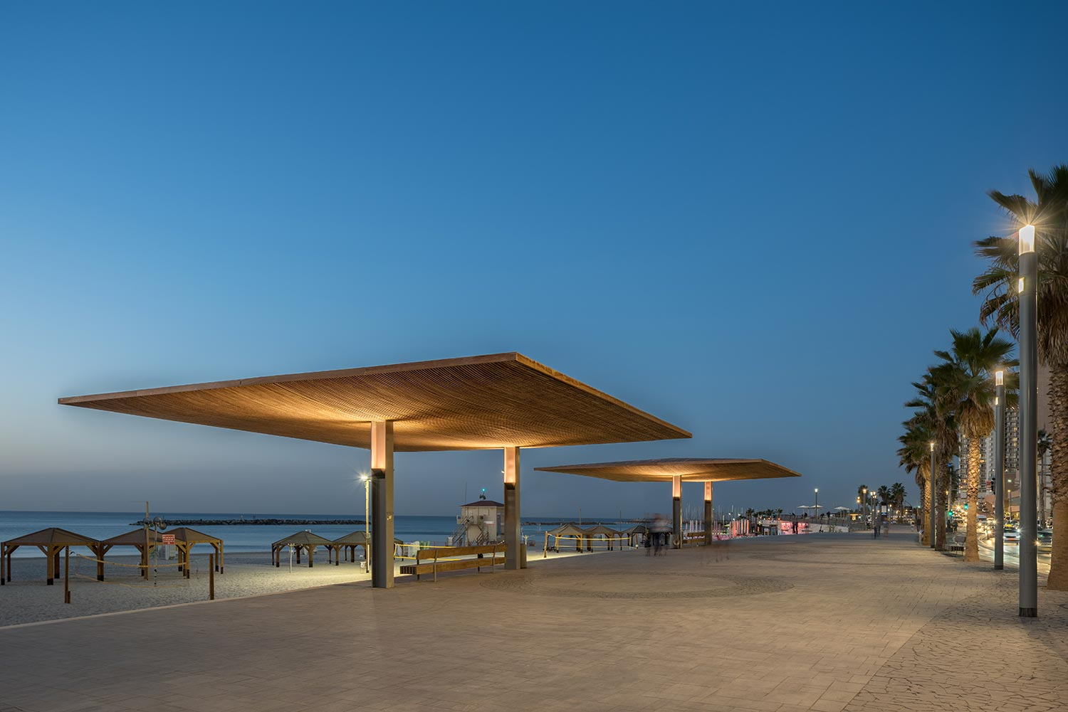 TLV Boardwalk