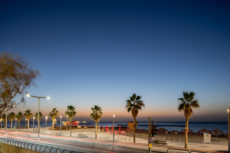 TLV Boardwalk