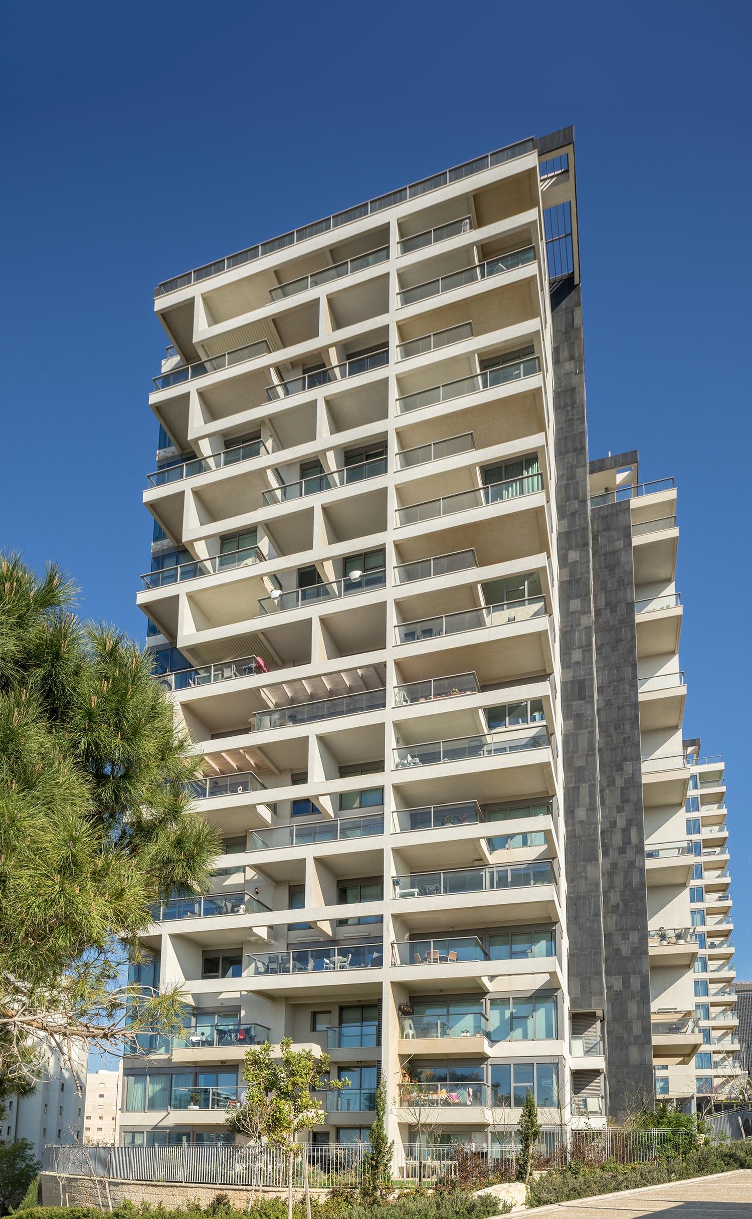 David Towers