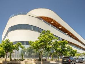 יואב פלד צלם אדריכלות