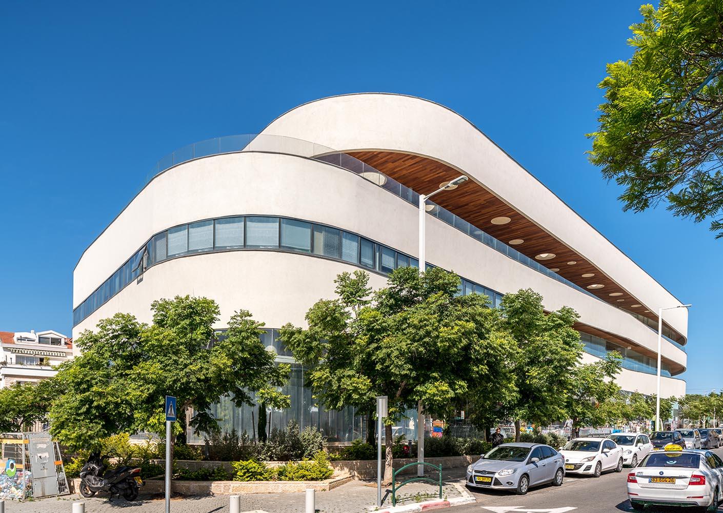 Einstein Center Haifa
