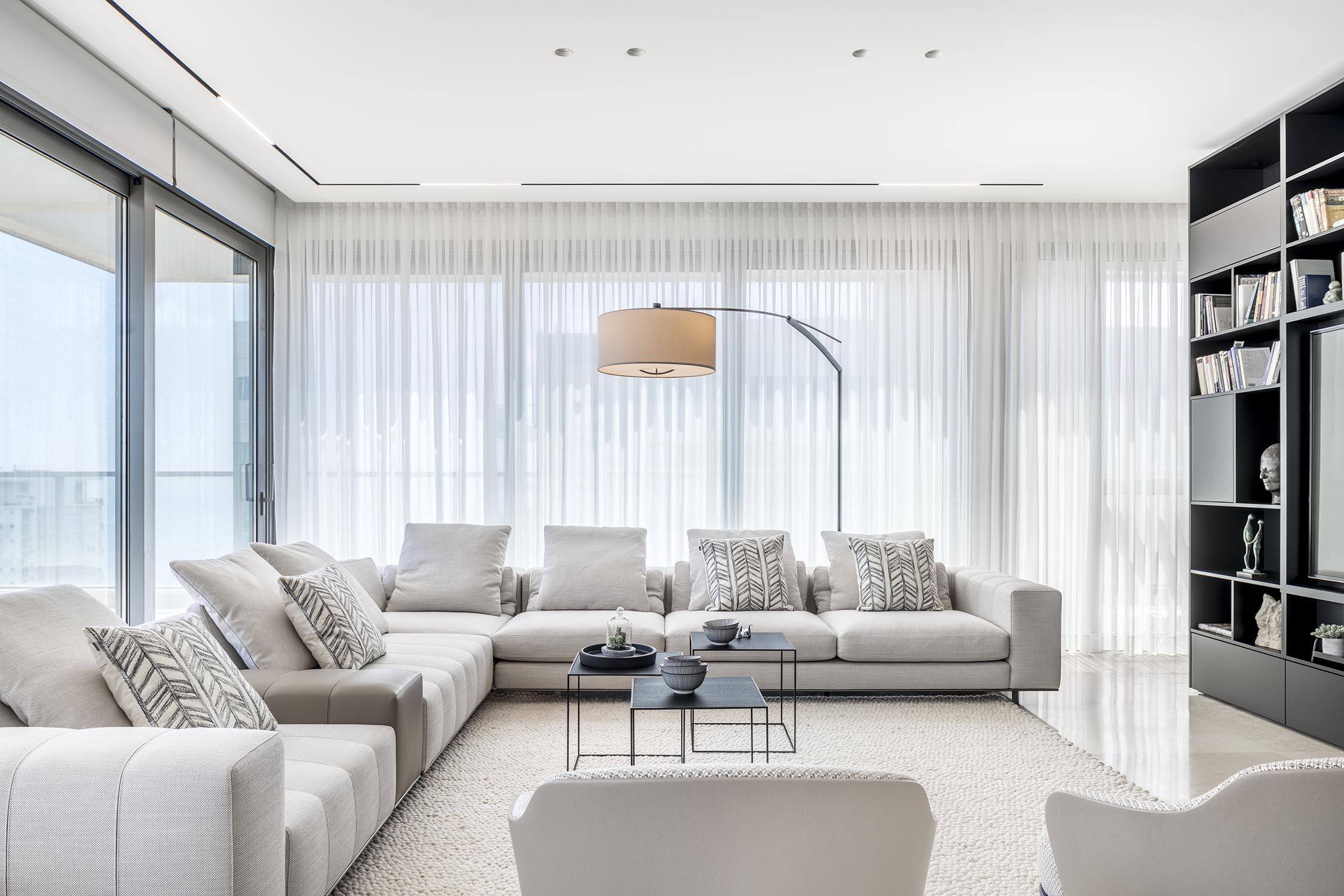 Haifa Penthouse