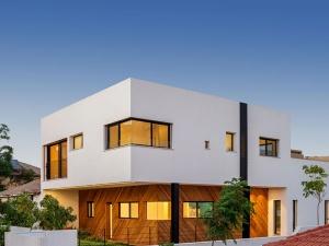 צלם אדריכלות