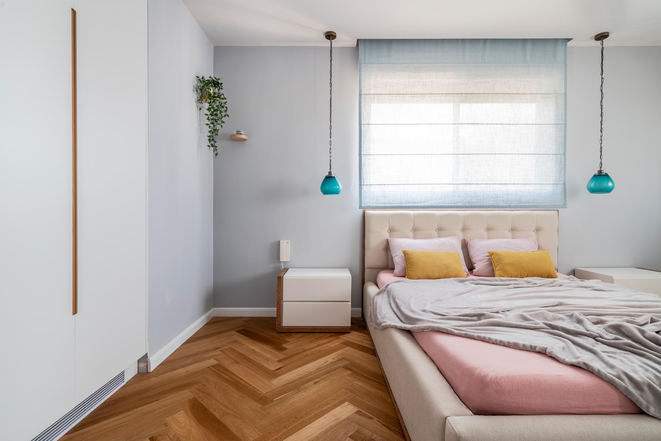Apartment Duo