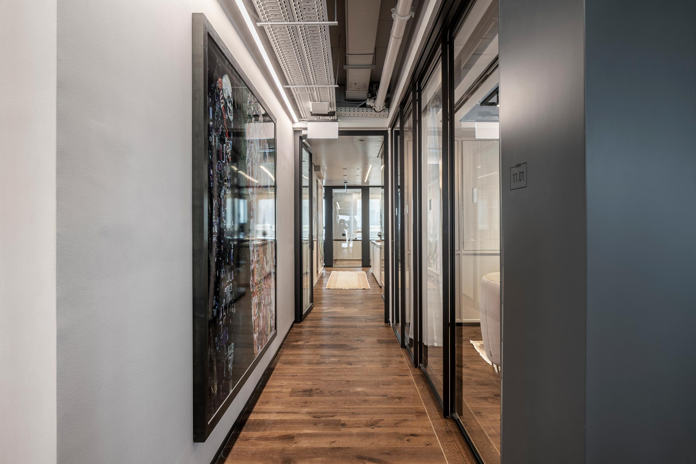 XT Group Offices